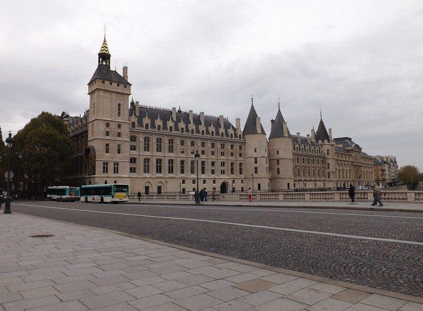 palais cité