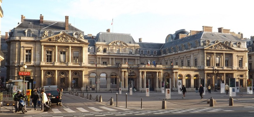 cour honneur palais royal