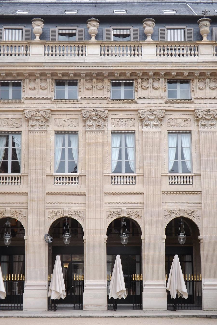 galeries palais-royal